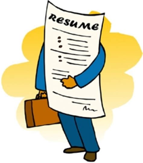 Resume Format Guide: What your resume should look like in 2019
